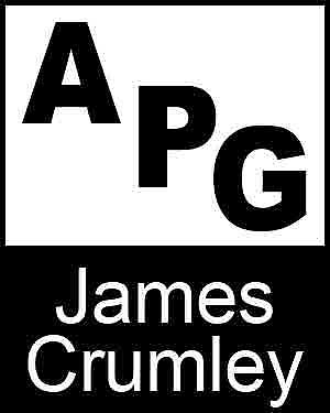 Bibliography, First Edition and Price Guide (APG - Author's Price Guide Series). James CRUMLEY, The Staff of Quill, Inc Brush.