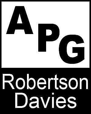 Bibliography, First Edition and Price Guide (APG - Author's Price Guide Series). Robertson DAVIES, The Staff of Quill, Inc Brush.