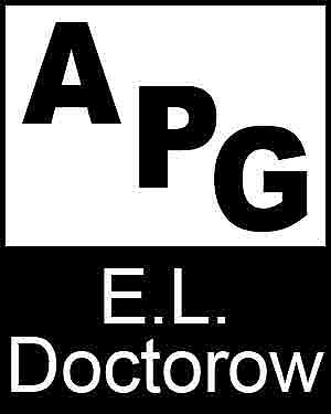 Bibliography, First Edition and Price Guide (APG - Author's Price Guide Series). E. L. DOCTOROW, The Staff of Quill, Inc Brush.
