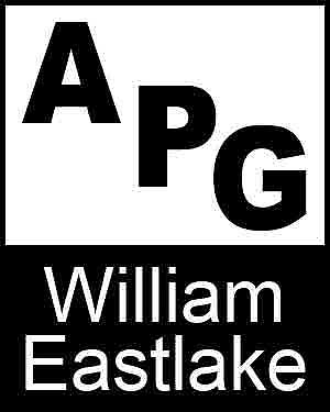 Bibliography, First Edition and Price Guide (APG - Author's Price Guide Series). William EASTLAKE, The Staff of Quill, Inc Brush.
