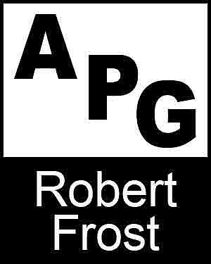 Bibliography, First Edition and Price Guide (APG - Author's Price Guide Series). Robert FROST, The Staff of Quill, Inc Brush.