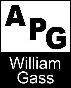 Bibliography, First Edition and Price Guide (APG - Author's Price Guide Series). William GASS, The Staff of Quill, Inc Brush.