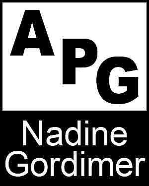 Bibliography, First Edition and Price Guide (APG - Author's Price Guide Series). Nadine GORDIMER, The Staff of Quill, Inc Brush.
