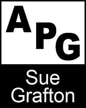 Bibliography, First Edition and Price Guide (APG - Author's Price Guide Series). Sue GRAFTON, The Staff of Quill, Inc Brush.