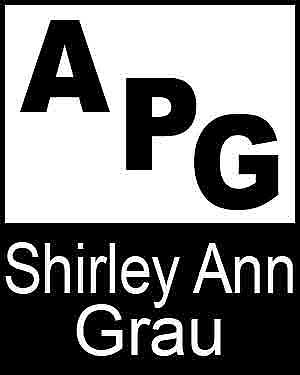 Bibliography, First Edition and Price Guide (APG - Author's Price Guide Series). Shirley Ann GRAU, The Staff of Quill, Inc Brush.