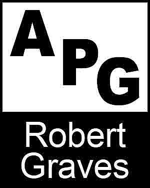 Bibliography, First Edition and Price Guide (APG - Author's Price Guide Series). Robert GRAVES, The Staff of Quill, Inc Brush.