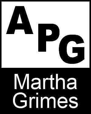 Bibliography, First Edition and Price Guide (APG - Author's Price Guide Series). Martha GRIMES, The Staff of Quill, Inc Brush.