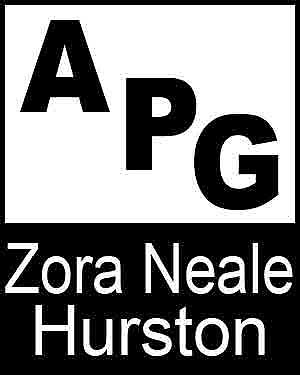 Bibliography, First Edition and Price Guide (APG - Author's Price Guide Series). Zora Neale HURSTON, The Staff of Quill, Inc Brush.