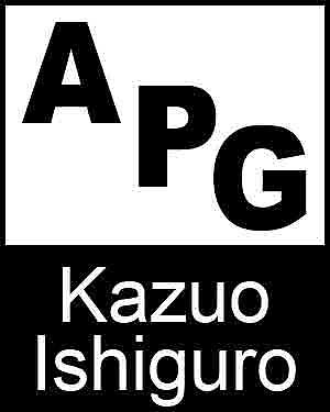 Bibliography, First Edition and Price Guide (APG - Author's Price Guide Series). Kazuo ISHIGURO, The Staff of Quill, Inc Brush.