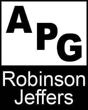 Bibliography, First Edition and Price Guide (APG - Author's Price Guide Series). Robinson JEFFERS, The Staff of Quill, Inc Brush.