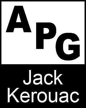 Bibliography, First Edition and Price Guide (APG - Author's Price Guide Series). Jack KEROUAC, The Staff of Quill, Inc Brush.