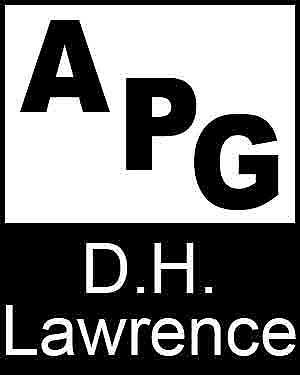 Bibliography, First Edition and Price Guide (APG - Author's Price Guide Series). D. H. LAWRENCE, The Staff of Quill, Inc Brush.