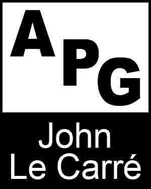 Bibliography, First Edition and Price Guide (APG - Author's Price Guide Series). John le CARRÉ, The Staff of Quill, Inc Brush.