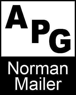 Bibliography, First Edition and Price Guide (APG - Author's Price Guide Series). Norman MAILER, The Staff of Quill, Inc Brush.
