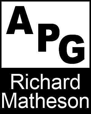 Bibliography, First Edition and Price Guide (APG - Author's Price Guide Series). Richard MATHESON, The Staff of Quill, Inc Brush.