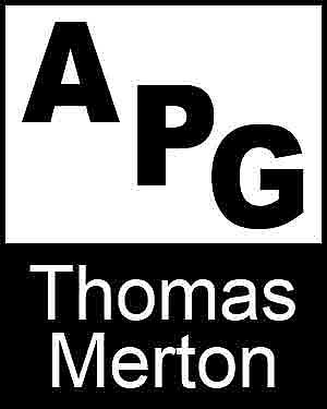 Bibliography, First Edition and Price Guide (APG - Author's Price Guide Series). Thomas MERTON, The Staff of Quill, Inc Brush.