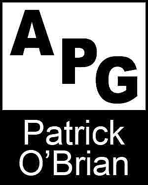 Bibliography, First Edition and Price Guide (APG - Author's Price Guide Series). Patrick O'BRIAN, The Staff of Quill, Inc Brush.