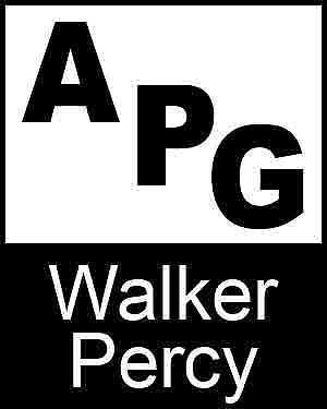 Bibliography, First Edition and Price Guide (APG - Author's Price Guide Series). Walker PERCY, The Staff of Quill, Inc Brush.