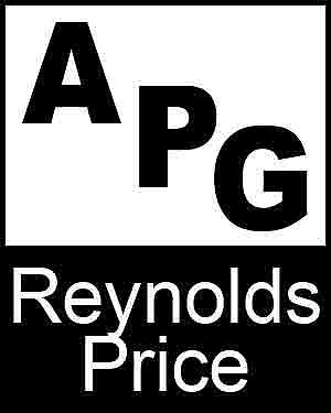 Bibliography, First Edition and Price Guide (APG - Author's Price Guide Series). Reynolds PRICE, The Staff of Quill, Inc Brush.