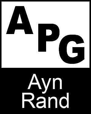 Bibliography, First Edition and Price Guide (APG - Author's Price Guide Series). Ayn RAND, The Staff of Quill, Inc Brush.