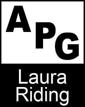 Bibliography, First Edition and Price Guide (APG - Author's Price Guide Series). Laura RIDING, The Staff of Quill, Inc Brush.