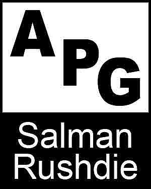 Bibliography, First Edition and Price Guide (APG - Author's Price Guide Series). Salman RUSHDIE, The Staff of Quill, Inc Brush.