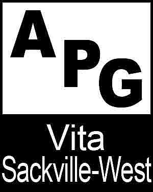 Bibliography, First Edition and Price Guide (APG - Author's Price Guide Series). Vita SACKVILLE-WEST, The Staff of Quill, Inc Brush.