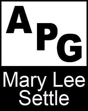 Bibliography, First Edition and Price Guide (APG - Author's Price Guide Series). Mary Lee SETTLE, The Staff of Quill, Inc Brush.