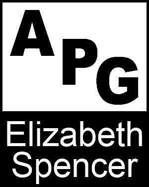Bibliography, First Edition and Price Guide (APG - Author's Price Guide Series). Elizabeth SPENCER, The Staff of Quill, Inc Brush.
