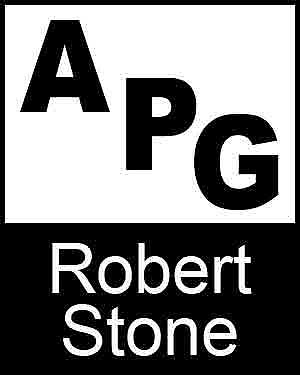 Bibliography, First Edition and Price Guide (APG - Author's Price Guide Series). Robert STONE, The Staff of Quill, Inc Brush.