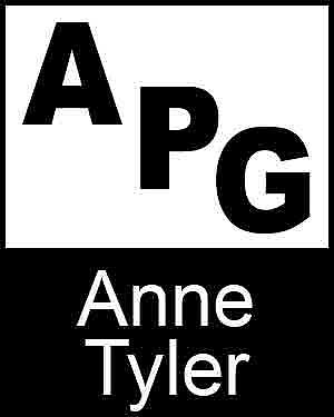 Bibliography, First Edition and Price Guide (APG - Author's Price Guide Series). Anne TYLER, The Staff of Quill, Inc Brush.
