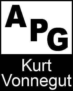 Bibliography, First Edition and Price Guide (APG - Author's Price Guide Series). Kurt VONNEGUT, The Staff of Quill, Inc Brush.