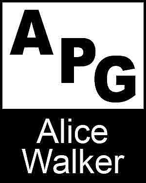 Bibliography, First Edition and Price Guide (APG - Author's Price Guide Series). Alice WALKER, The Staff of Quill, Inc Brush.