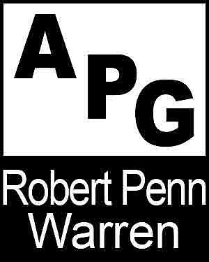 Bibliography, First Edition and Price Guide (APG - Author's Price Guide Series). Robert Penn WARREN, The Staff of Quill, Inc Brush.
