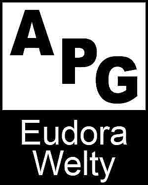 Bibliography, First Edition and Price Guide (APG - Author's Price Guide Series). Eudora WELTY, The Staff of Quill, Inc Brush.