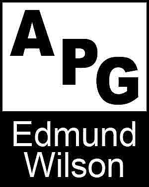 Bibliography, First Edition and Price Guide (APG - Author's Price Guide Series). Edmund WILSON, The Staff of Quill, Inc Brush.