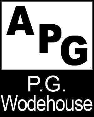 Bibliography, First Edition and Price Guide (APG - Author's Price Guide Series). P. G. WODEHOUSE, The Staff of Quill, Inc Brush.