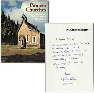 Pioneer Churches