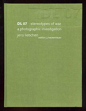 DL 07 Stereotypes of War: A Photographic Investigation
