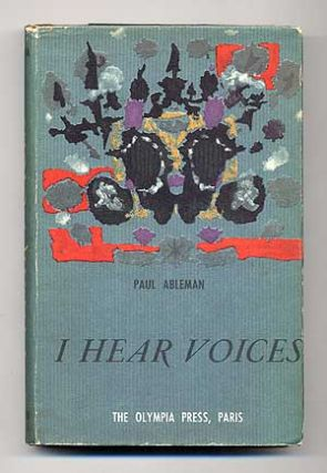 I Hear Voices. Paul ABLEMAN.