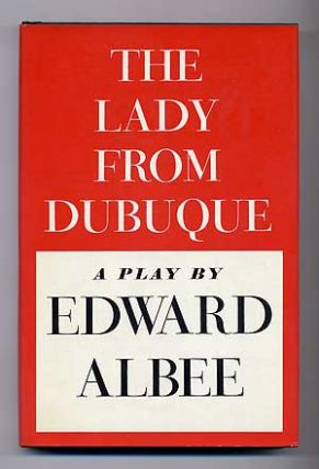 The Lady from Dubuque. Edward ALBEE