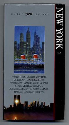 Knopf Guides New York (USA