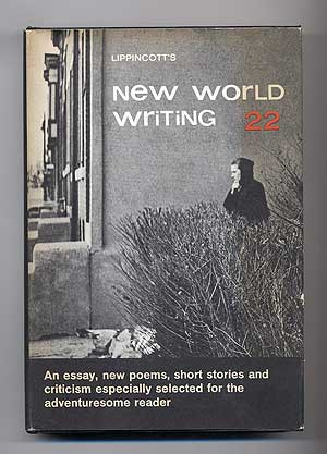 New World Writing 22