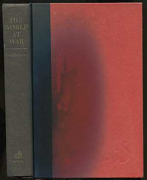 The World at War. Mark ARNOLD-FORSTER.