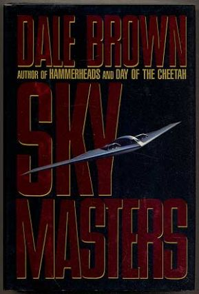 Sky Masters. Dale BROWN