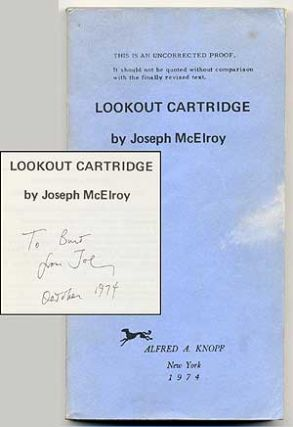 Lookout Cartridge