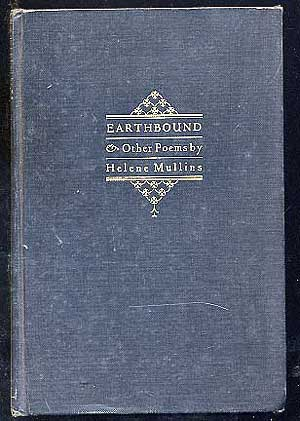 Earthbound & Other Poems