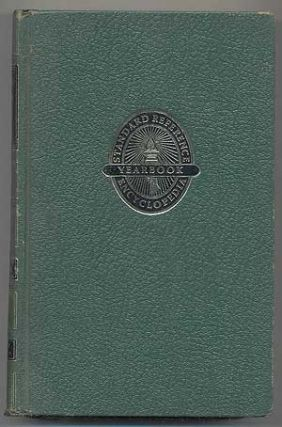 Funk & Wagnalls Standard Reference Encyclopedia: Yearbook, Events of 1973