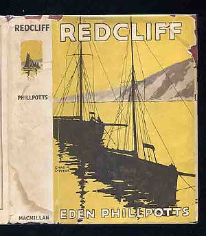 Redcliff. Eden PHILLPOTTS