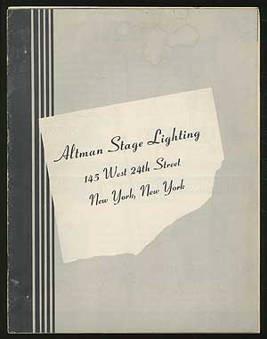 Altman Stage Lighting